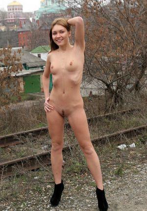Ally ioannides nude
