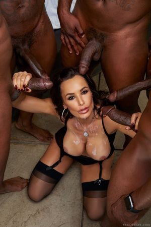 lisa ann hot porn videos