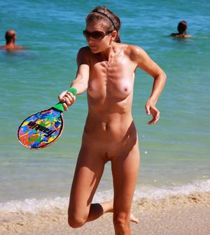 nudist beach photos