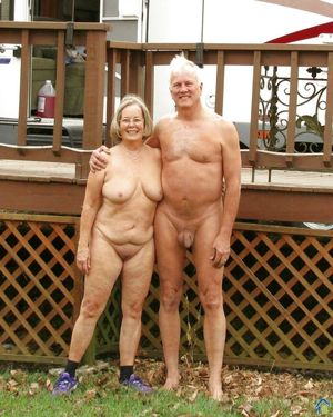 nudist seniors