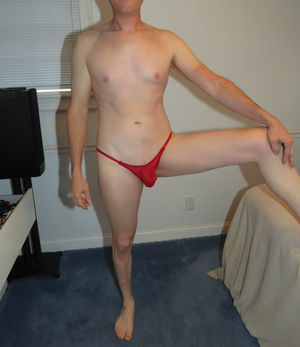 pretty panties for men