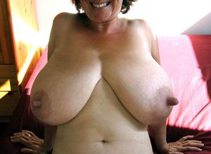 mature big nipples