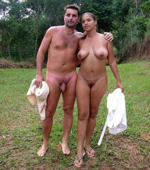 real family nudist