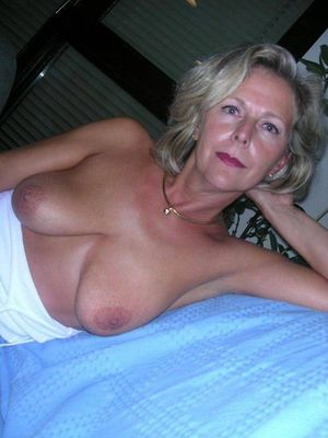 nude step mom
