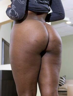 big booty ebony hd