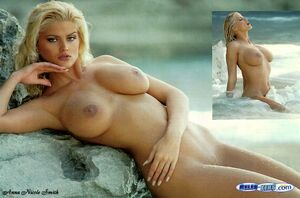 Samantha smith nude