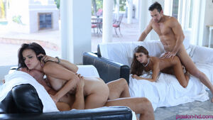 madison ivy naughty america