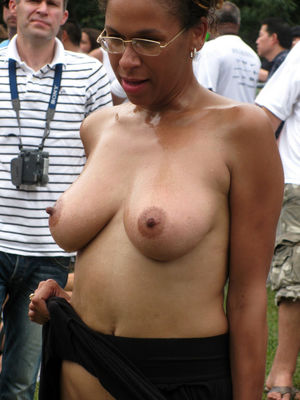 ebony bbw mature