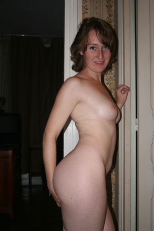 naked wife photos