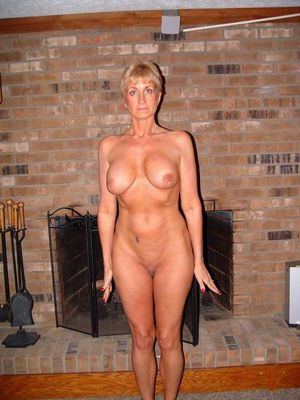 mature nude girlfriends