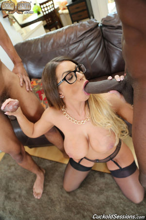 brooklyn chase cuck
