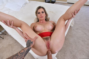 cory chase scat