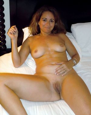 amateur hot milf