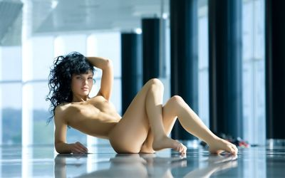 Angel coulby nude