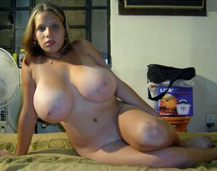 Teens with huge tits